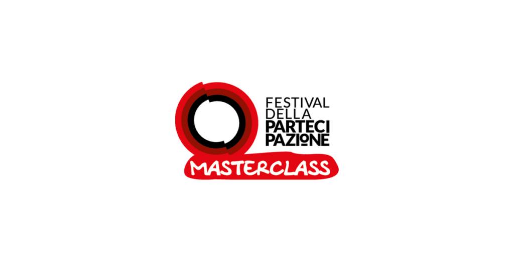 Masterclass #Iopartecipo 2019