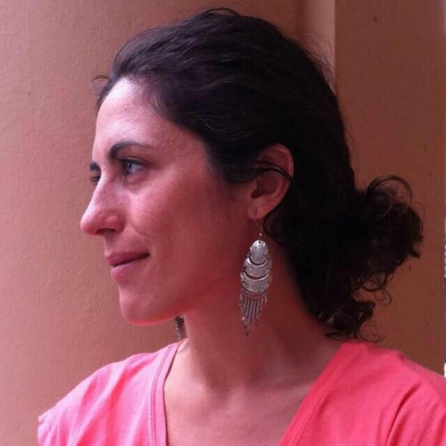 Martina Turola - Festival della Partecipazione