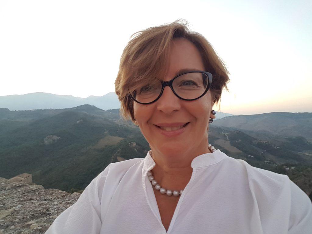 Marina Paolucci - Festival della Partecipazione