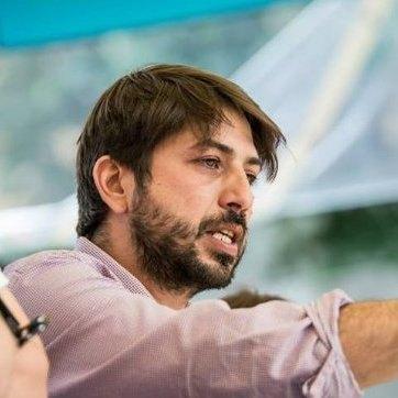 Michele D'Alena - Festival della Partecipazione