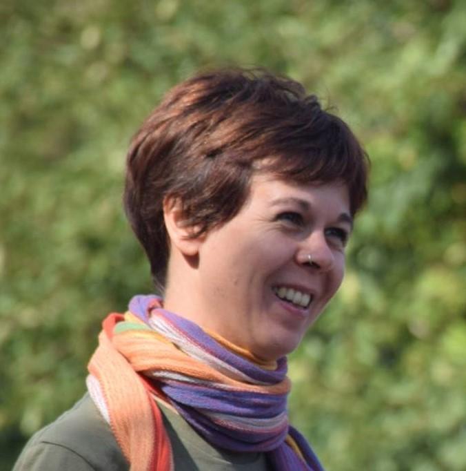 Anna Brusarosco - Festival della Partecipazione